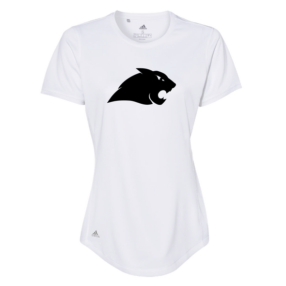Adidas - Women's Sport T-Shirt Customizable