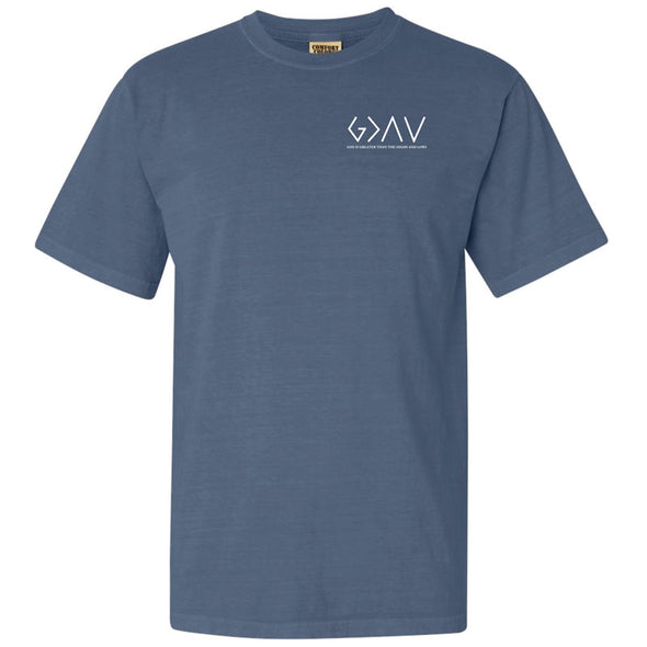 God Is Greater - T-shirt