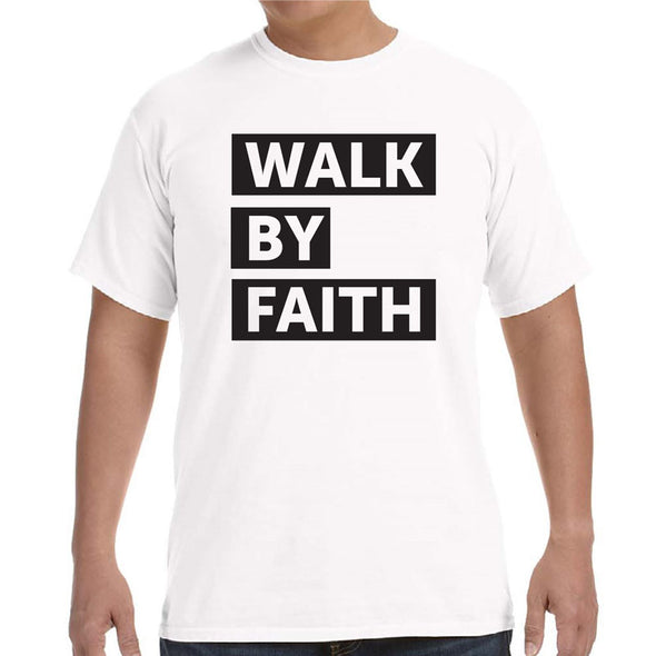 Walk By - T-shirt