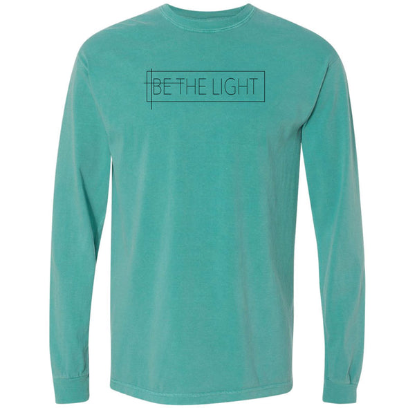 Be The - Long-Sleeve T-Shirt