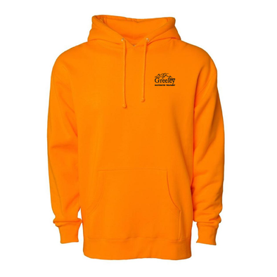 Independent Trading Co. - Heavyweight Hooded Sweatshirt