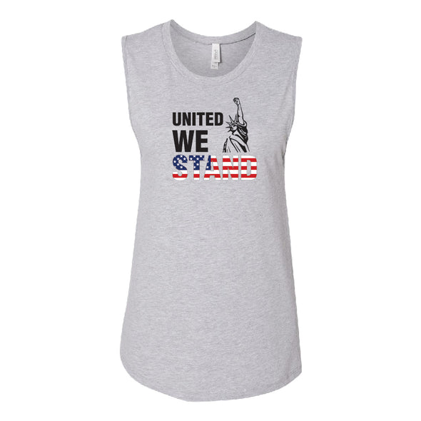 Ladies Tank- USA