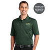 CornerStone® Select Snag-Proof Tipped Pocket Polo