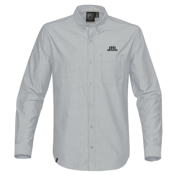 Men's Waterford Chambray Shirt
