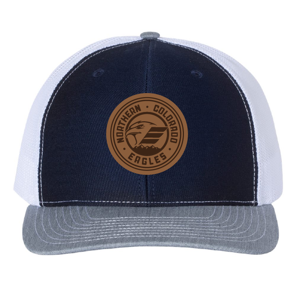 Richardson - Snapback Trucker Cap