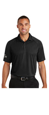 Men's Port Authority® Crossover Raglan Polo Shirt