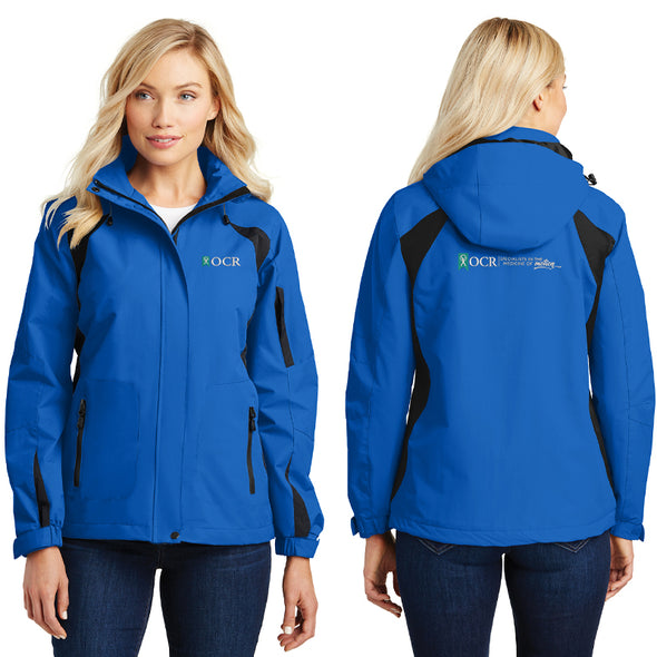 Port Authority® Ladies All-Season II Jacket
