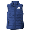Port Authority ® Ladies Packable Puffy Vest
