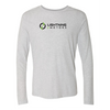 Next Level - Triblend Long Sleeve Crew
