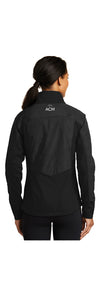 OGIO® Ladies' Endurance Brink Soft Shell Jacket