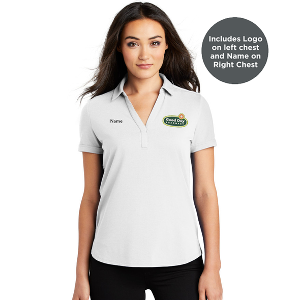 OGIO ® Ladies Limit Polo