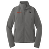 The North Face® Ladies Apex Barrier Soft Shell Jacket