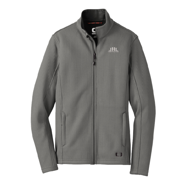Ogio Grit Fleece Jacket