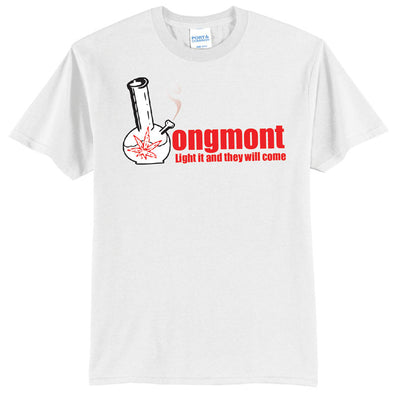 Longmont - Light It Tee