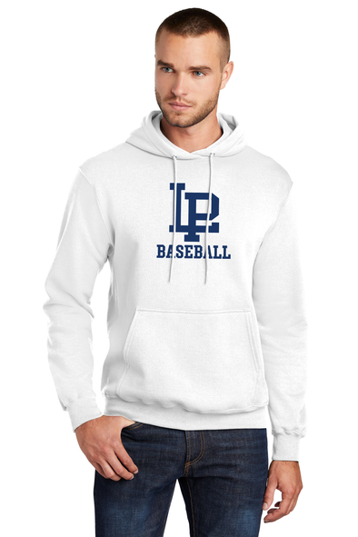 LP Baseball Core Fleece Pullover Hoodie