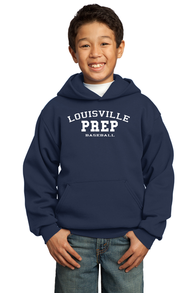 Youth Core Fleece Pullover