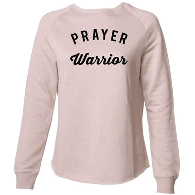 Prayer Warrior - California Wave Wash Crew