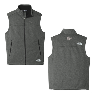 The North Face® Ridgewall Soft Shell Vest
