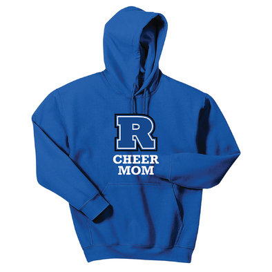 Cheer - Unisex Hooded Sweatshirt