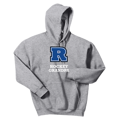 Hockey - Unisex Hooded Sweatshirt