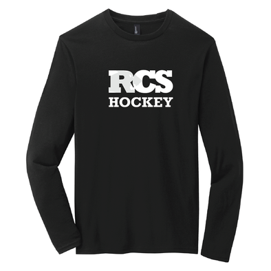 Hockey - Men's Long Sleeve Tee