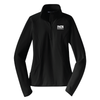 Baseball - Ladies Sport-Wick® Stretch 1/2-Zip Pullover