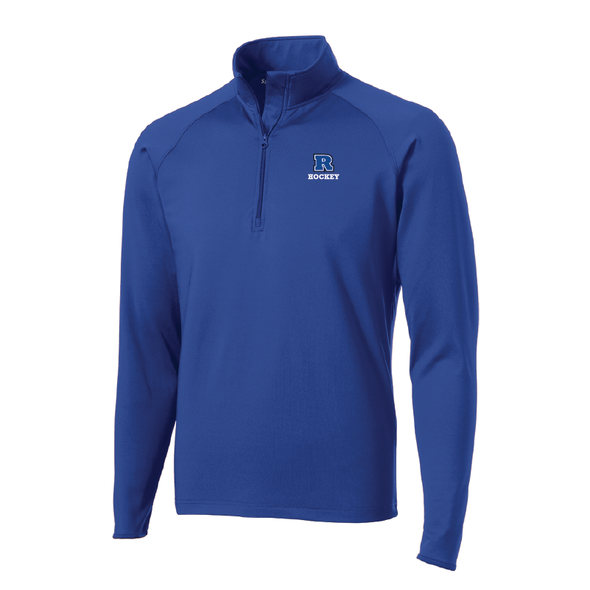 Men's Sport-Wick® Stretch 1/2-Zip Pullover