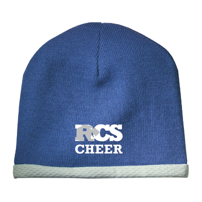 Cheer - Sport-Tek® Performance Knit Cap