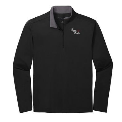 Port Authority ® Silk Touch ™ Performance 1/4-Zip