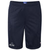 "Champion - Polyester Mesh 9"" Shorts with Pockets"