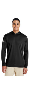Team 365 Men's Zone Performance Hoodie