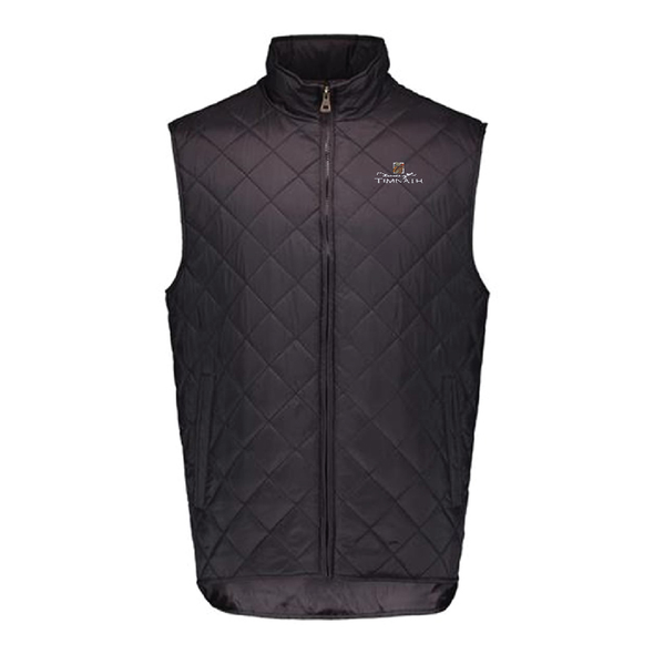 Weatherproof - Women's Vintage Diamond Quilted Vest