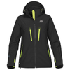 Womens Patrol Softshell Jacket