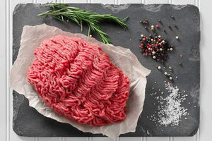 Ground Beef - (10) 1lb packages