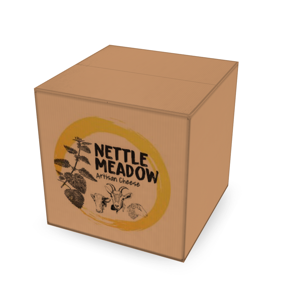 Nettle Meadow - Dairy - Single - Mystery