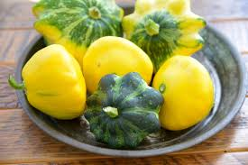 Squash - Patty Pan