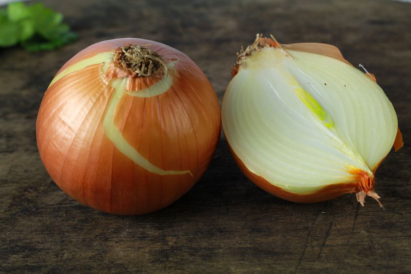 Onion - Yellow