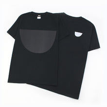Load image into Gallery viewer, [ free shipping ] 301.t-shirts (h_maru)