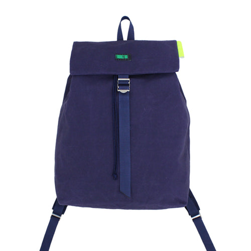 301.CANVAS DAY PACK (#03P001CV(2))