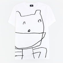 Load image into Gallery viewer, [ free shipping ] 301.t-shirts (choro_T)
