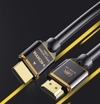 Ultra HD :  High Quality HDMI Cable