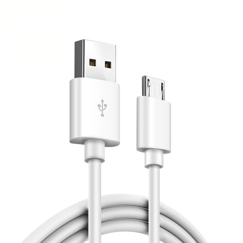 Micro USB Cable 2A Fast Charging Data Charger Cables for Android