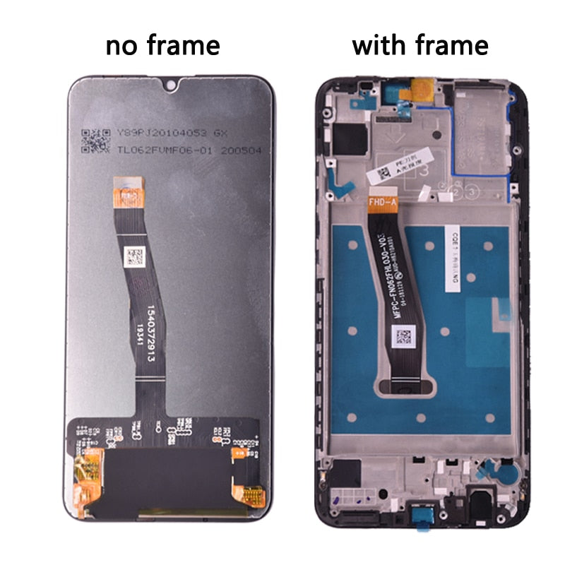 Original LCD Display For Huawei with Touch Screen Digitizer Assembly