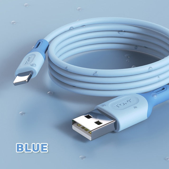 Micro USB Type C Cable Data Cable for Samsung Huawei