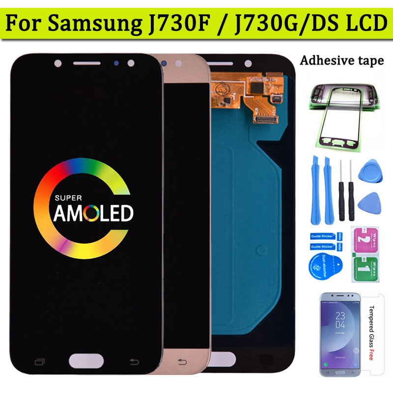 LCD Display For Samsung Galaxy ;Touch Screen Assembly