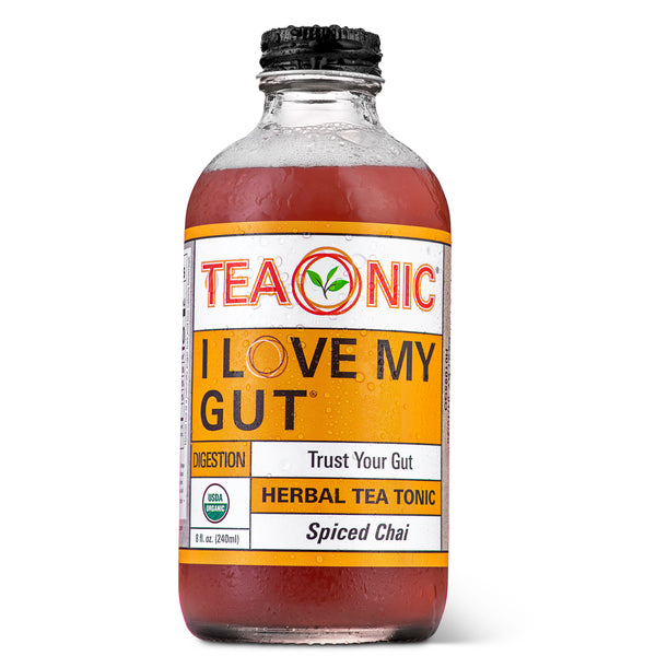 I LOVE MY GUT : DIGESTION