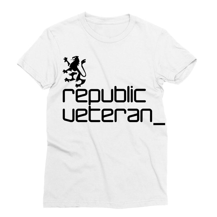 The People's Republic  __  Veteran Sublimation T-Shirt