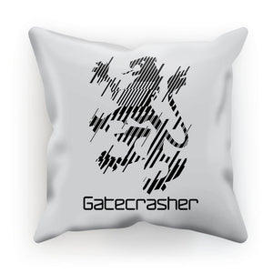 Gatecrasher Logo 2016 Cushion