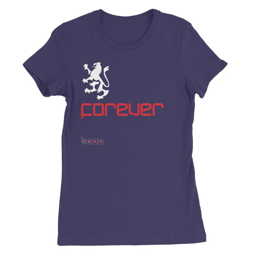 Gatecrasher Forever Womens Favourite T-Shirt