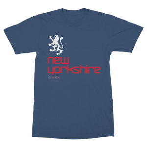 Made in New Yorkshire T-Shirt
